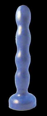 Crackstuffers: Small Bobbin Dildo.
