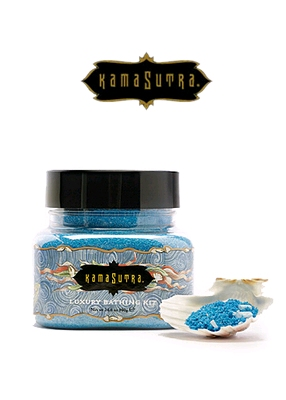 KamaSutra Badzout -Treasures of the Sea