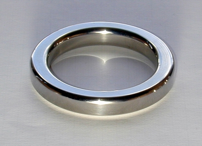 Image of RVS Cockring 8 mm