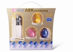 Pacific Ark ventures vibrator set
