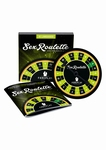 Foreplay Sex Roulette, beter voorspel is betere sex