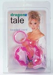 Dragonz Tail Anaal Ballen Ketting