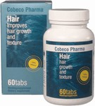 CC Hair Vitamins